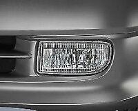 Genuine Toyota Hiace Front Fog Lamp Kit