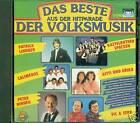 DAS BESTE AUS DER HITPARADE DER VOLSMUSIK CD D380