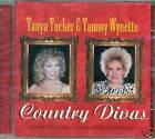 TANYA TUCKER & TAMMY WYNETTE COUNTRY CD NEU & OVP D1196