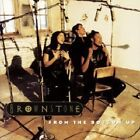 BROWNSTONE FROM THE BOTTOM UP CD D2036