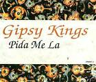GIPSY KINGS PIDA ME LA MAXI CD D800
