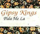 GIPSY KINGS PIDA ME LA MAXI CD D800