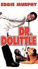 Dr. Dolittle (VHS, 1998)