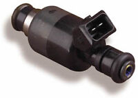 Holley Commander 950 MPI Fuel Injectors 50pph, 522-5001