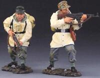 THOMAS GUNN WW2 GERMAN GEB003A ADVANCE TO ATTACK WINTER 1944 MIB