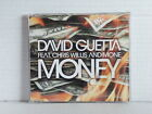 DAVID GHETTA feat CHRIS WILLIS and MONE Money CD MAXI 724354929823