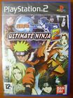 Naruto: Ultimate Ninja 2, PlayStation 2 PS2 PStwo, Pal-España ¡NUEVO PRECINTADO!