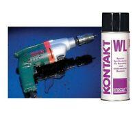 Kontakt WL - Sprühwäsche für Elektronik mit Lösemittel- 100 ml (9,70 €/100ml)