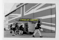 rp5806 - Fire Brigade at BHC , East Cowes , Isle of Wight - photo 6x4