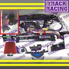 94-97 CHEVY CAMARO Z28 FORMULA TRANS AM 5.7L LT1 V8 FULL COLD AIR INTAKE Red 3
