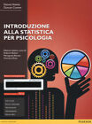 Introduzione alla statistica per psicologia. Ediz. mylab.... - Howitt Dennis,...