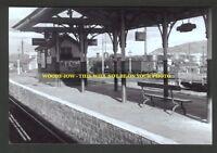 rp00915 - Welshpool Railway Station - photo 6x4