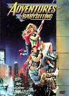 Adventures in Babysitting (DVD, 1999)