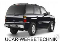 Geschenkidee WEIHNACHTSGESCHENK BMW E91 KOMBI Tönungsfolie  inkl.Einbau nur 139€