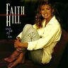 Take Me as I Am by Faith Hill (CD, Oct-1993, Warner Bros.)