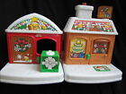 New Fisher Price Exclusive Little People VISIT FROM SANTA Christmas House Only