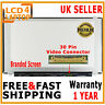 """Replacement HP Compaq ZBOOK 15 G2 Series B156HAN01.1 Laptop Screen 15.6"""" LED IPS"""