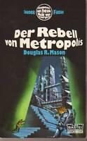 B SF 13: Der Rebell von Metropolis, Douglas Mason, Zustand: 1-2