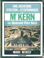 LE REVEREND PERE KERN  MARC REVEST FLEUVE NOIR 1983