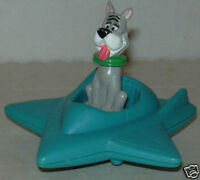 "The Jetsons ""Astro"" Space Car"