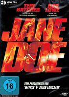 DVD NEU/OVP - Jane Doe - Teri Hatcher & Rob Lowe