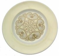 c1970 Vintage Wood and Sons Tiffany pattern 7 inch side plate