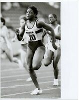 SP#3  - Stephanie Douglas, Great Britain -  Sport / Athletics Photograph