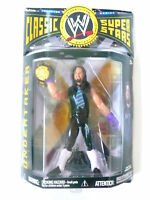 WWE Classic Superstars Undertaker Series 1 Figure New