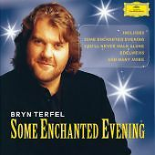 Bryn Terfel - Some Enchanted Evening - The Best Of The Musicals, Opera North Cho