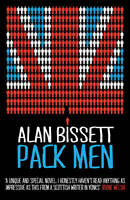 Bissett, Alan Pack Men Very Good Book