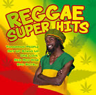 CD Reggae Súper Hits de Various Artists