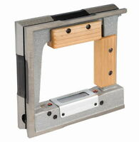 Kinex High Precision Engineers Frame Level 8 inch 0.02mm/1000mm