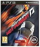 Need For Speed: Hot Pursuit (PS3), New PlayStation 3, Playstation 3 Video Games