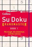 Collins Su Doku Grandmaster Book 1, Collins, New