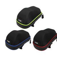 Road Bike Cycling Bicycle Topeak Wedge Pannier Seat Rear Saddle Bag Pouch