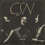 Crosby, Stills & Nash - Carry On (1991) New & Sealed