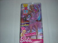 NEW BARBIE I CAN BE A BALLROOM DANCER