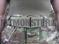 Light  Olive Velcro PT Trs Belt (M) for MTP PCS Uniform & under Osprey PLCE