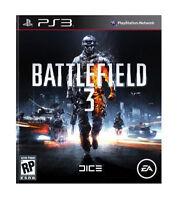 Battlefield 3 (Sony PlayStation 3, 2011) - European Version,free postage uk