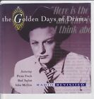 + Radio Revisited Golden Days Of Drama 2CD excellent condition