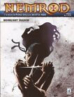 COMICS - Nemrod N° 5 I Cacciatori della Bestia 666 - Star Comics - USATO Ottimo