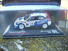 TOYOTA COROLLA WRC R.MADEIRA-N.DA SILVA RALLY ACROPOLIS 1998