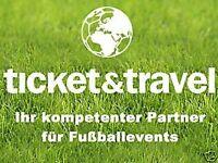 FC Schalke 04 - Bayer 04 Leverkusen 10.12.2016  Sitzplatz Kurve + ÜF 3* Hotel