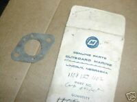 08 S, TS 08, 350, 360, BT 360 Carburetor Gasket *New*