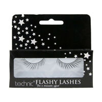 Technic Flashy Lashes False Eyelashes - Style 3