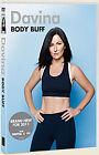 Davina Body Buff (DVD, 2010)