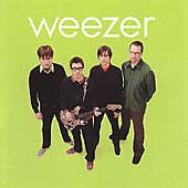 Weezer - (Green Album, 2001)