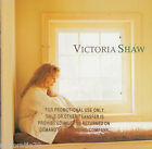 VICTORIA SHAW Self Titled CD 1997 Country NEW Promo