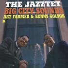 Art Farmer / Benny Golson - The Jazztet Big City Sounds
