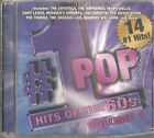 #1 POP HITS OF THE 60s - VOLUME 1 / VARIOUS ARTISTS / CD / NEU